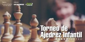 TORNEO DE NUEVO CENTRO