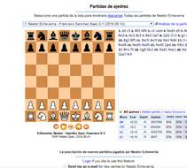 chess db