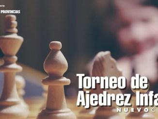 ajedrez Nuevo Centro