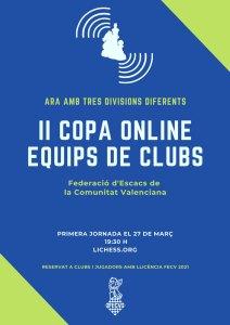 Equipos Online FACV