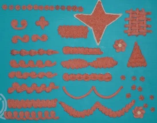 Aplicaciones de las boquillas de estrella