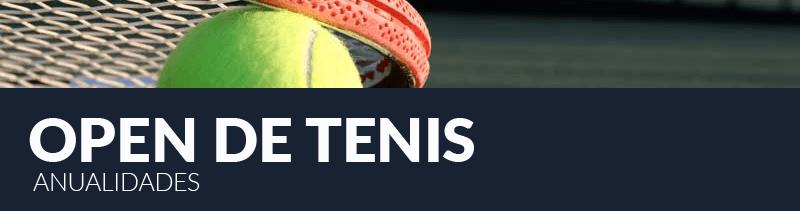Open de tenis la Rambla