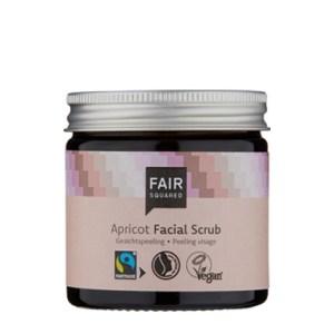 gezichtsscrub-abrikoos-fair-squared
