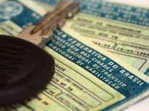 Governo de AL veta projeto de lei que institui CNH Social
