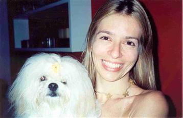 Luciana Rivoli e Mel