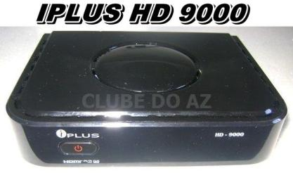 AZPLUS-IPLUS-HD-9000