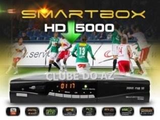 SMARTBOX HD 5000