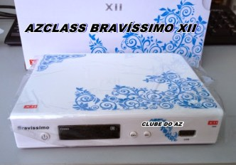 AZCLASS BRAVISSIMO XII