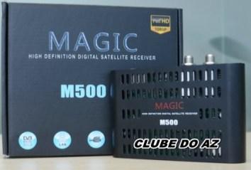 TOCOMFREE MAGIC M500