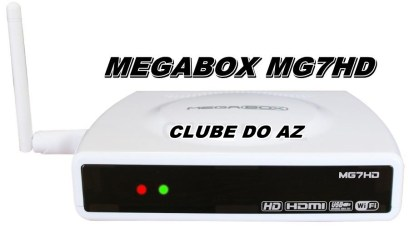 MEGABOx MG7HD