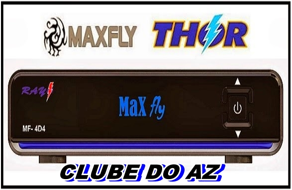 maxfly thor