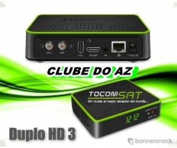 tocomsat duplo hd 3