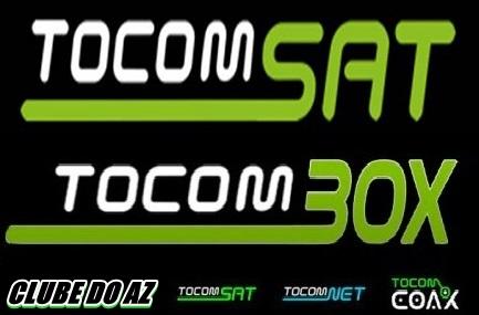 tocomsat -tocombox