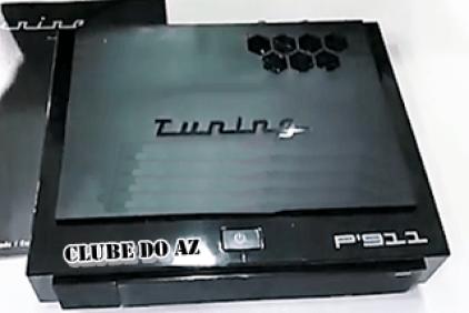 tunig-p911