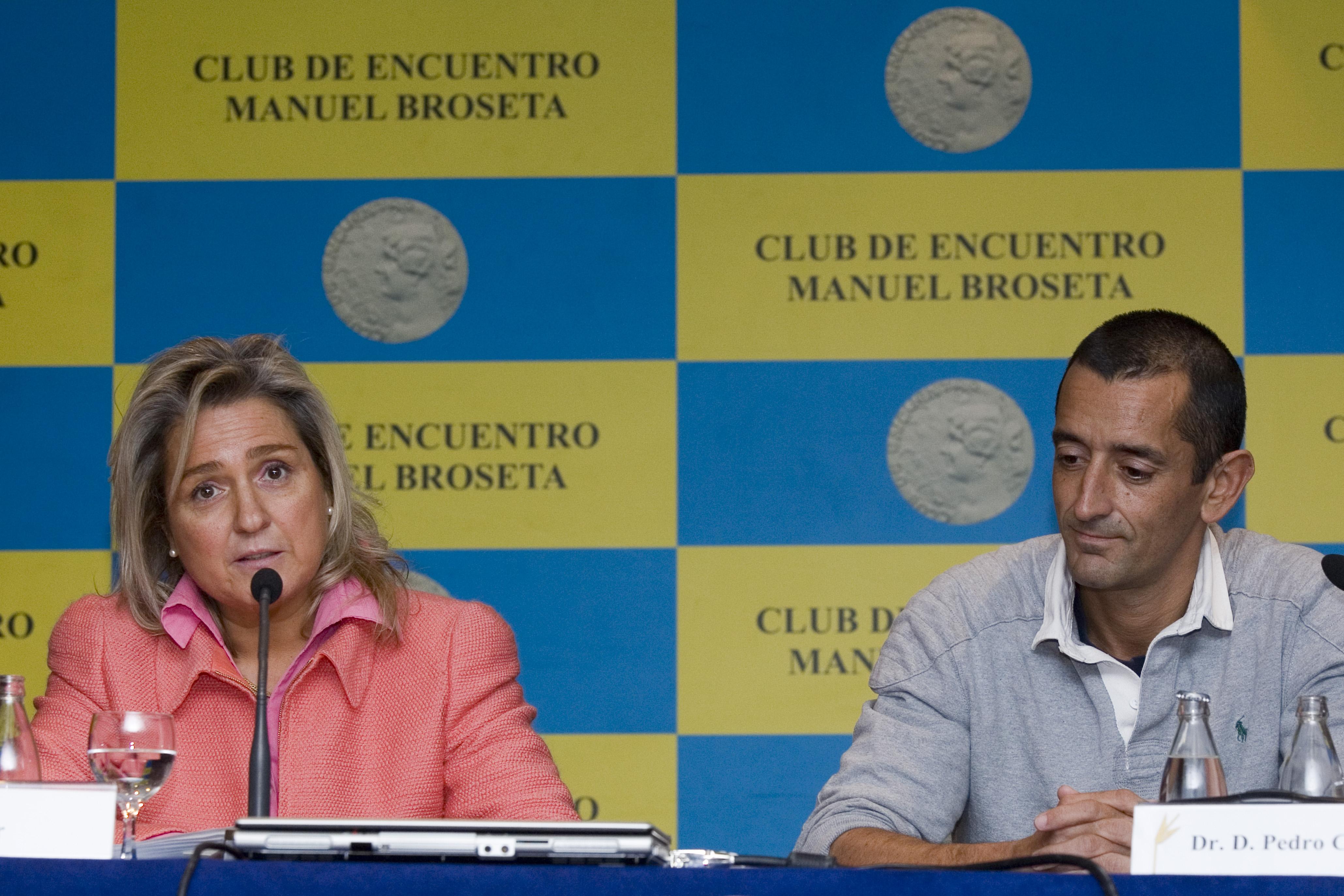 Club de encuentro Manuel Broseta
