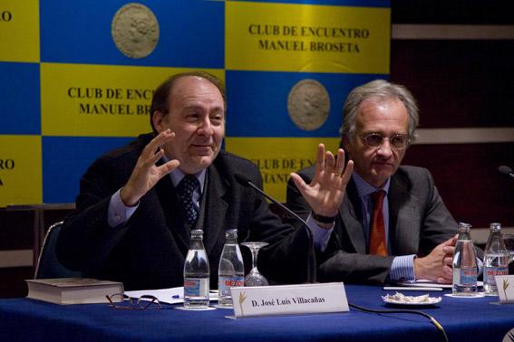 Club Encuentro Manuel Broseta