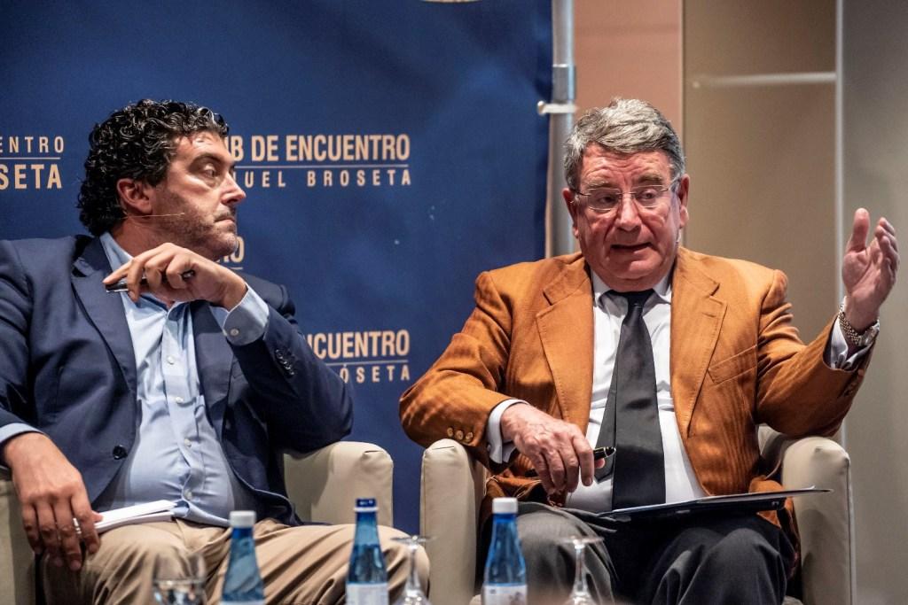 Directores de medios de comunicación valencianos analizan los resultados de las elecciones del 28A en el Club de Encuentro28