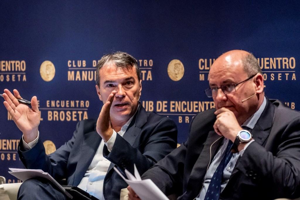 Directores de medios de comunicación valencianos analizan los resultados de las elecciones del 28A en el Club de Encuentro41