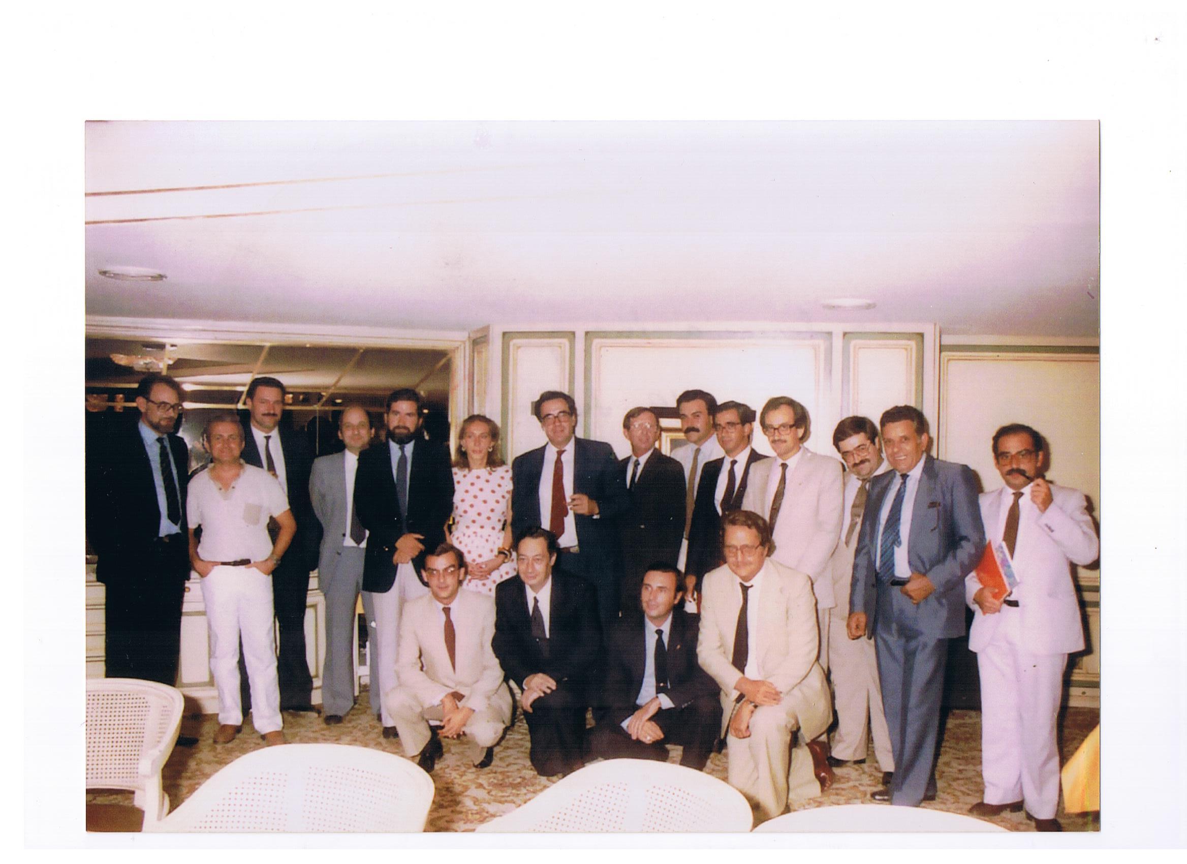 35 años del Club de Encuentro