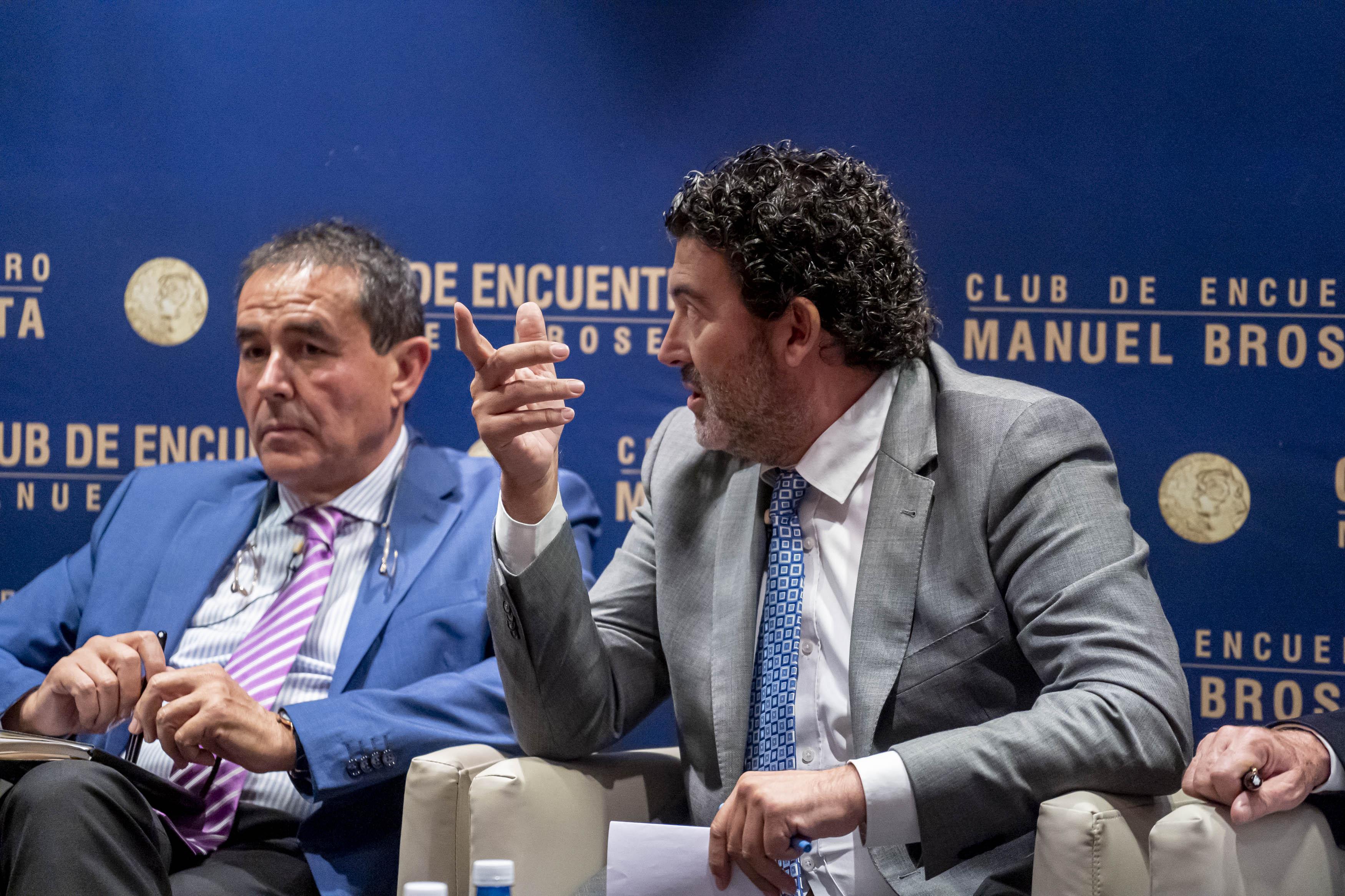 Los directores de medios valencianos analizan los resultados electorales del 10N 8