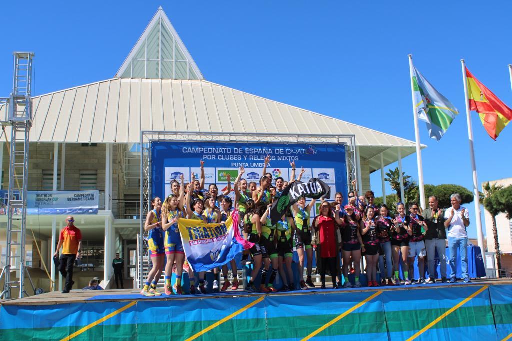 Punta Umbría nos recibió con los brazos abiertos: el resumen del fin de semana