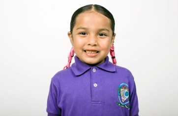 YOUNG NATIVE AMERICAN GIRL 2