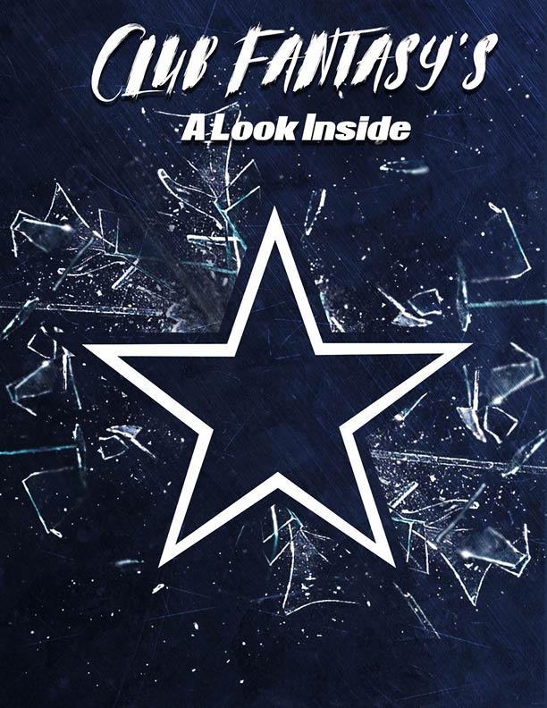 Cowboys Recap