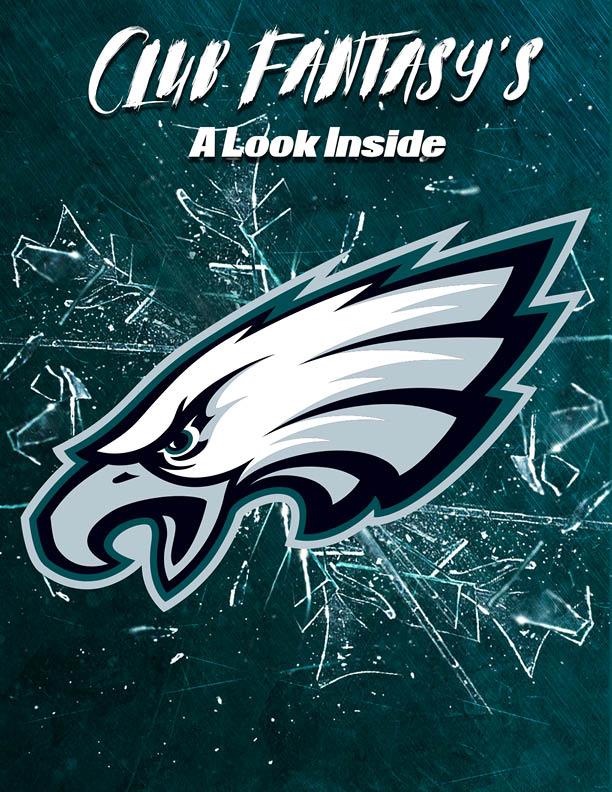 eagles recap
