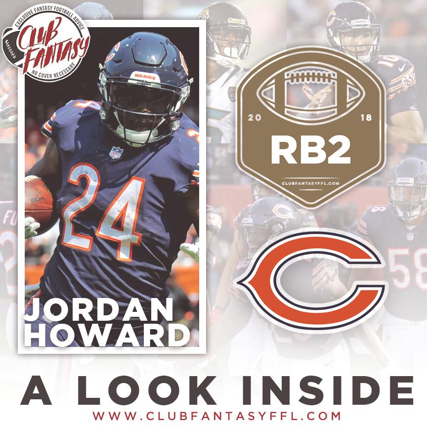 04_Jordan Howard_Bears