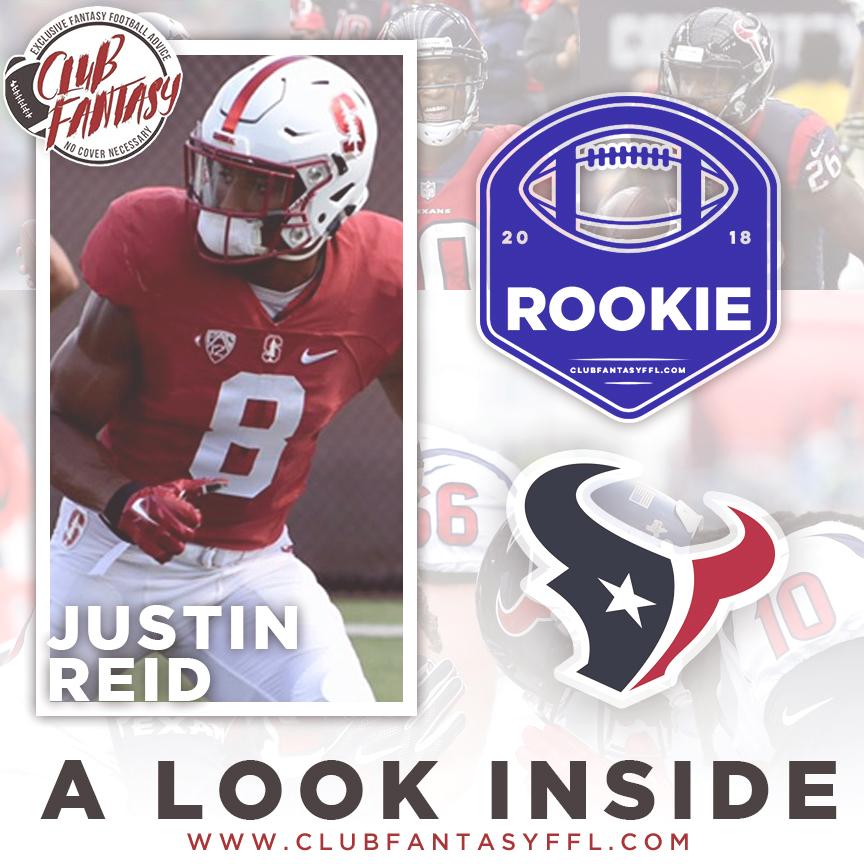 09_Justin Reid_Texans