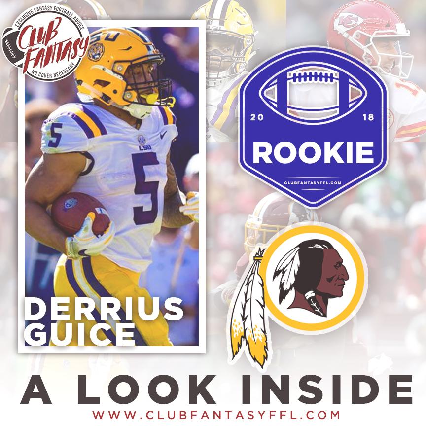 09_Derrius Guice_ Redskins