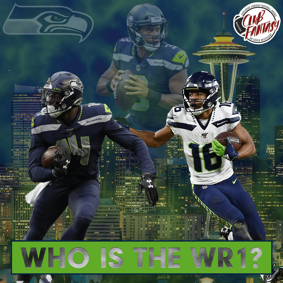Who Is The WR1
