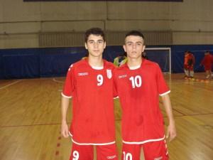 Goleadores 3ra