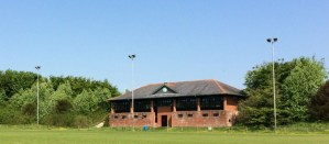 Dorchester rugby club