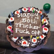 Truckers 50th Clubhouse Bali Sanur Biker Steak Grill Bar