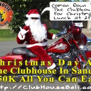 The Clubhouse is The Best Steak Restaurant in Sanur Bali Clubhouse Bali Sanur Christmas Day Lunch 2017