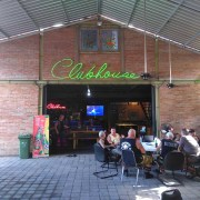 Clubhouse Bali Beer Garden Now Open
