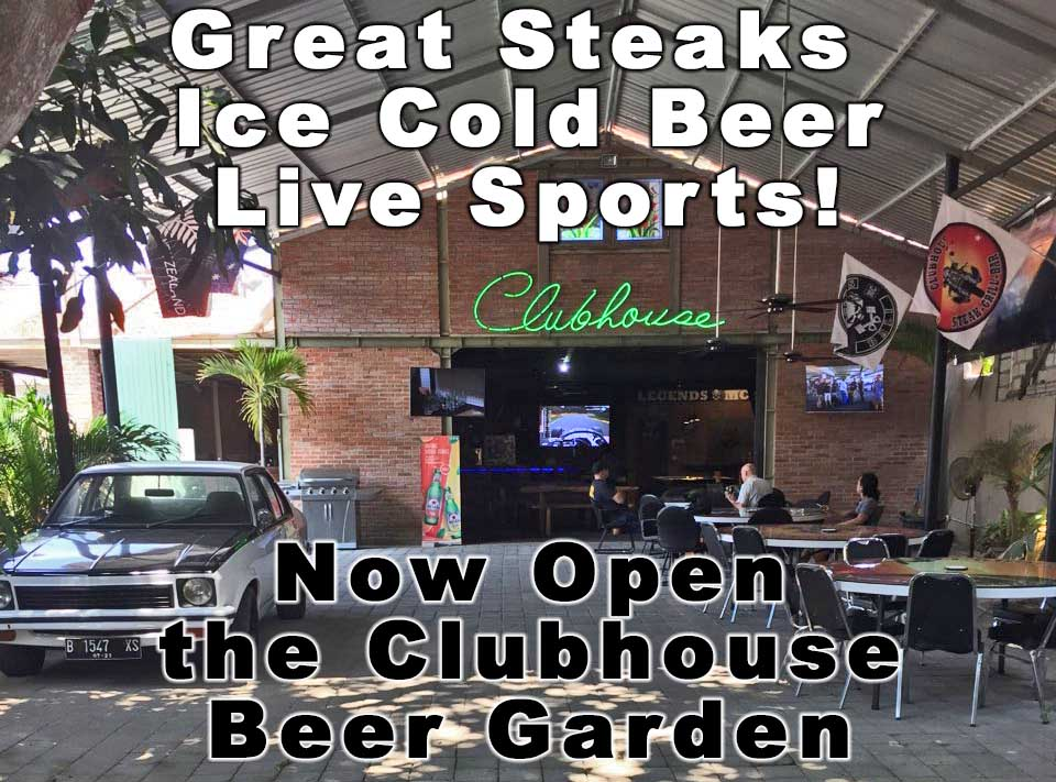 Clubhouse Steak Grill Bar Beer Garden