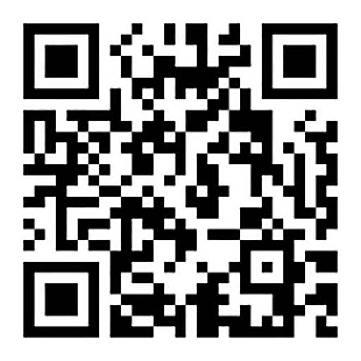 Clubhouse QR Code find us on google maps