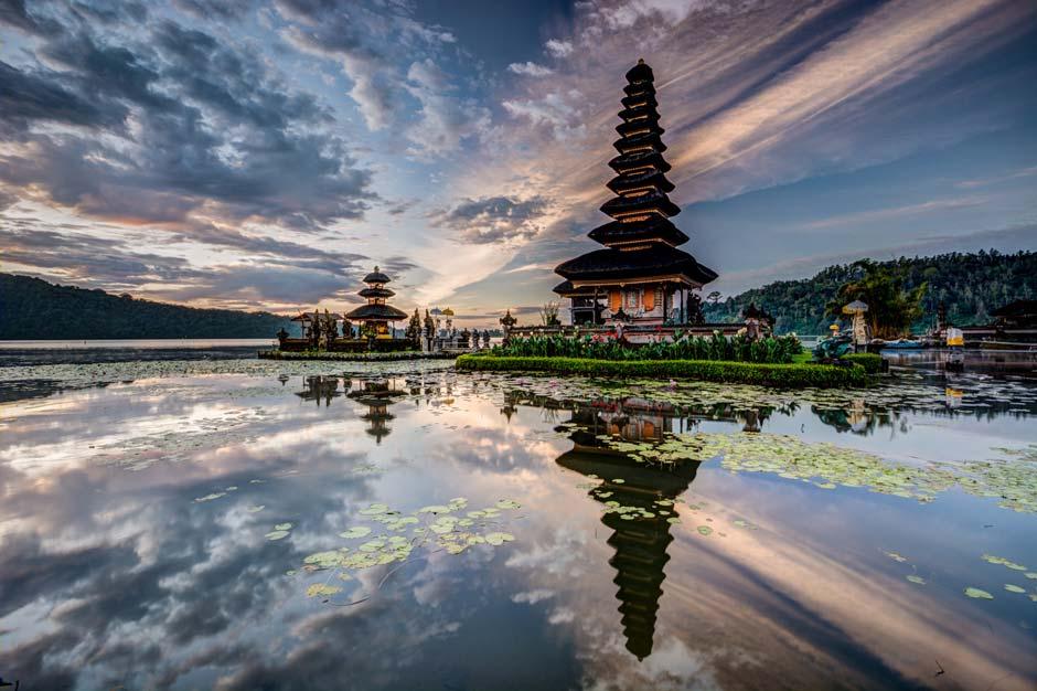 Beautiful Bali Top 10 Travel Leisure Magazine