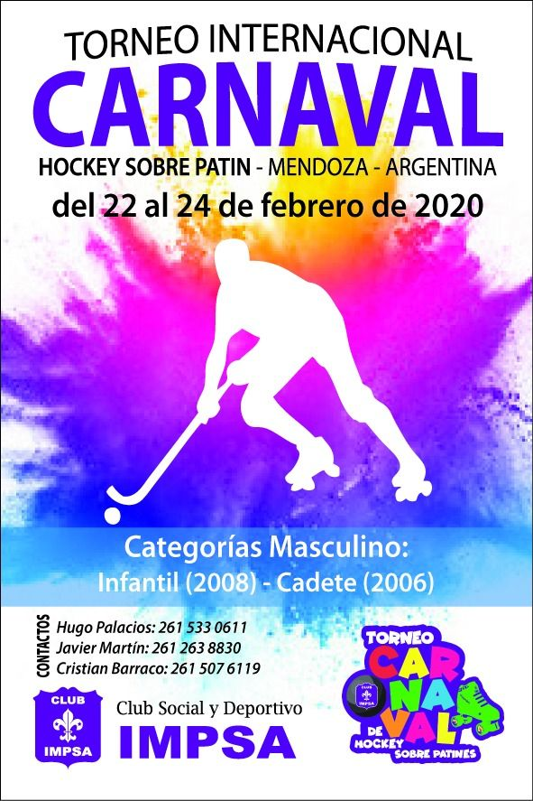 Torneo Carnaval 2020