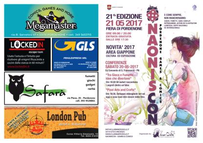 Volantino2017 Esterno