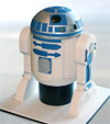 TEASER: Artoo cake by Mark Randazzo