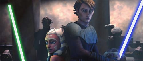 IMAGE: The Clone Wars