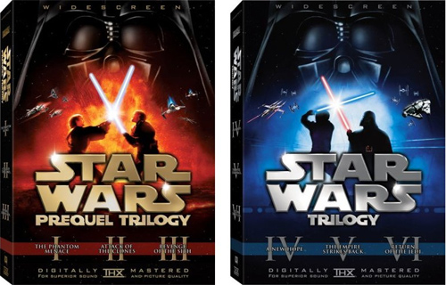 The New Trilogies