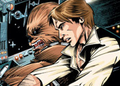 Star Wars: Adventures Volume 1: Han Solo and the Hollow Moon of Khorya