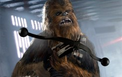 SWGTCC's Chewbacca, as found via the Wook