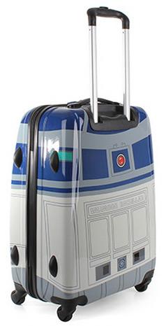 Artoo suitcase