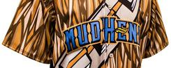 The Mud Hens go Chewbacca