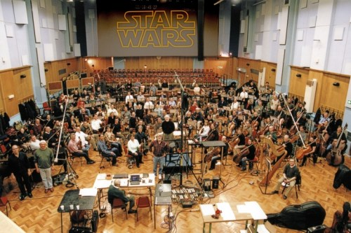 Scoring (a) Star Wars